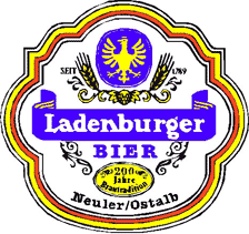logo Ladenburger